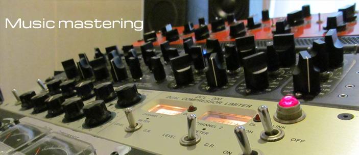 mastering tracks 2