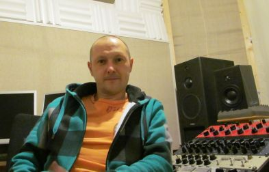 mastering engineer barry gardner