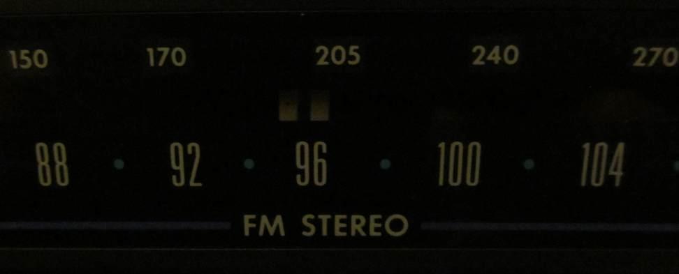 mastering for radio